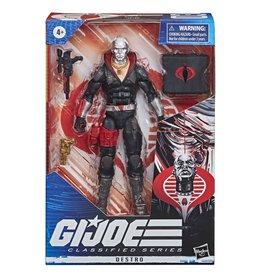 HASBRO G.I. Joe Classified (W1): Destro (2020)