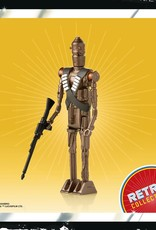 Star Wars - The Retro Collection (3 3/4 in.): IG-11 (The Mandalorian)