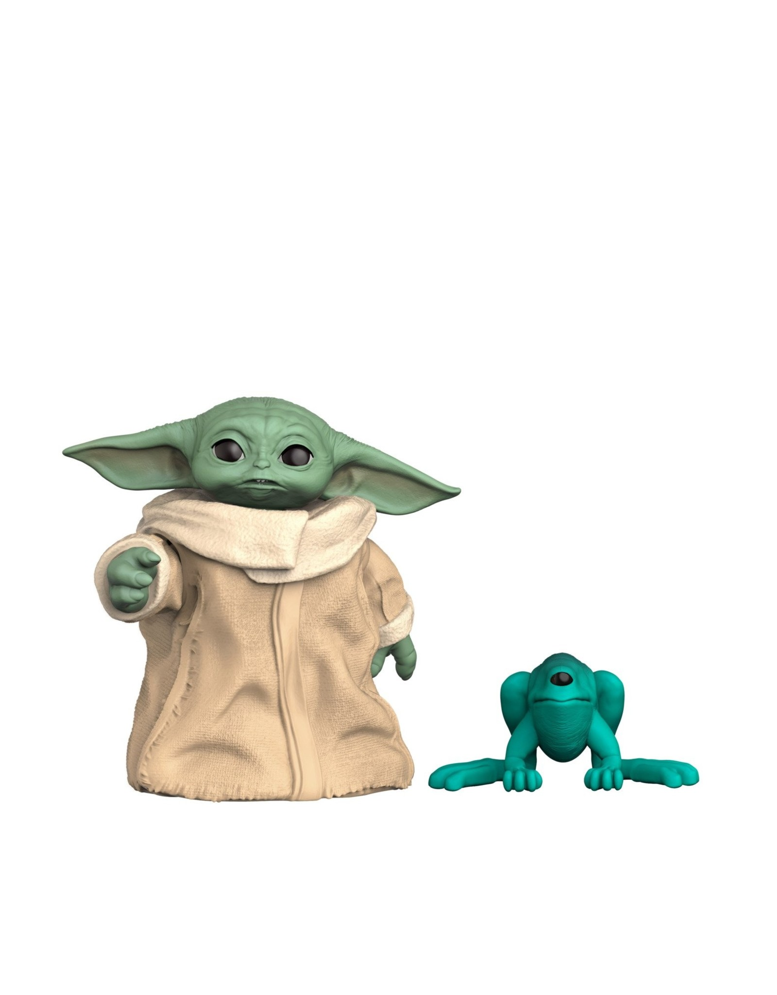 HASBRO Star Wars - The Vintage Collection: Grogu (The Child) with Pram (2021)