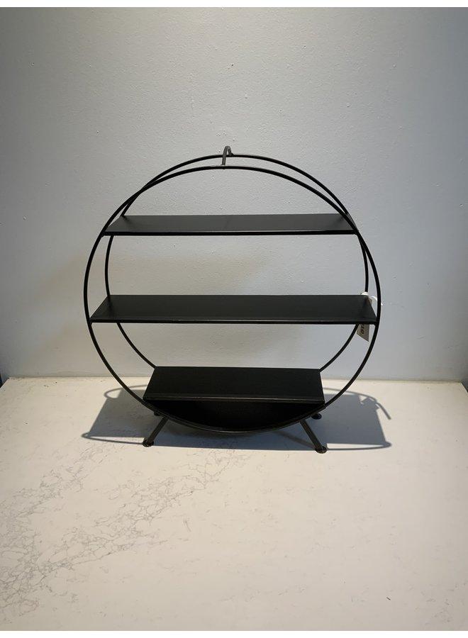 """Ring Metal Shelf 22"""" TT0185A"""