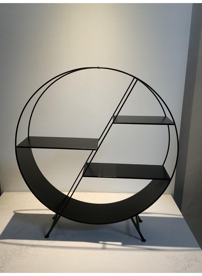 "Ring Metal Shelf 31"" TT0185B"