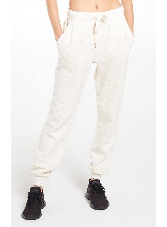 Ambre Speckled Pant
