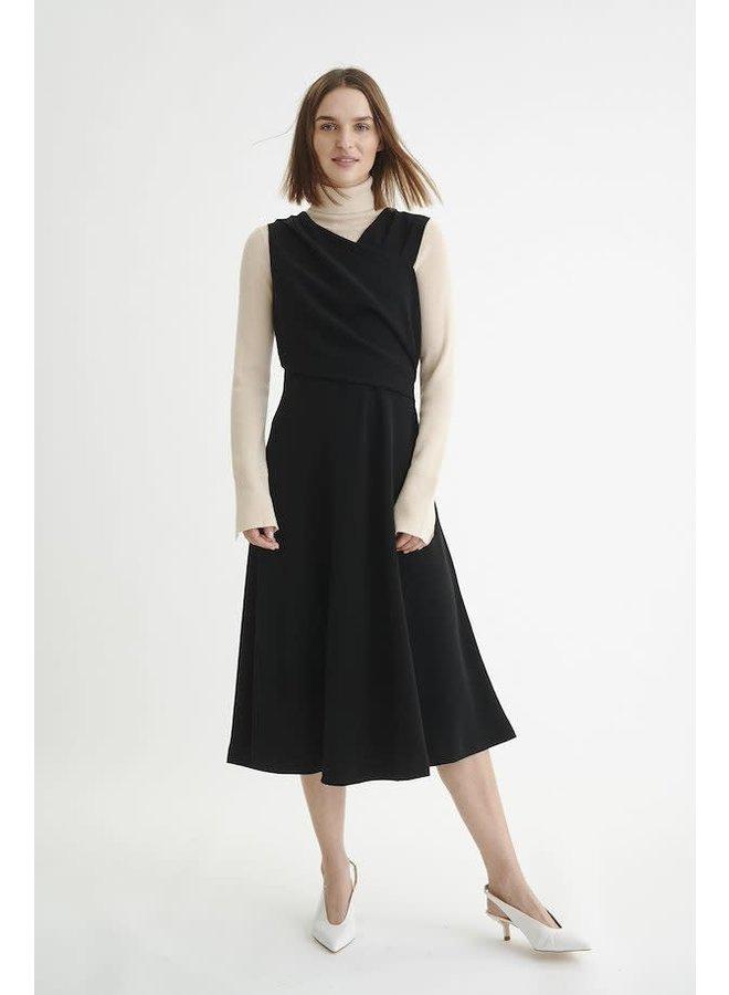 IW Vetal drape Dress