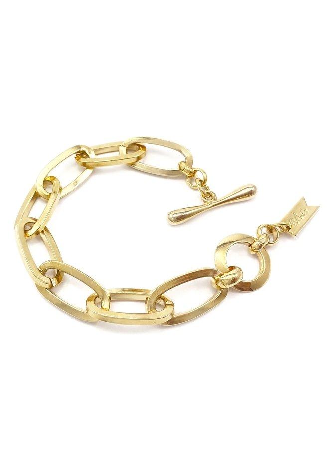 Essential Chainlink Bracelet BR131