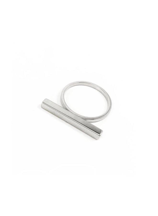 Mini Stick Ring Bi103