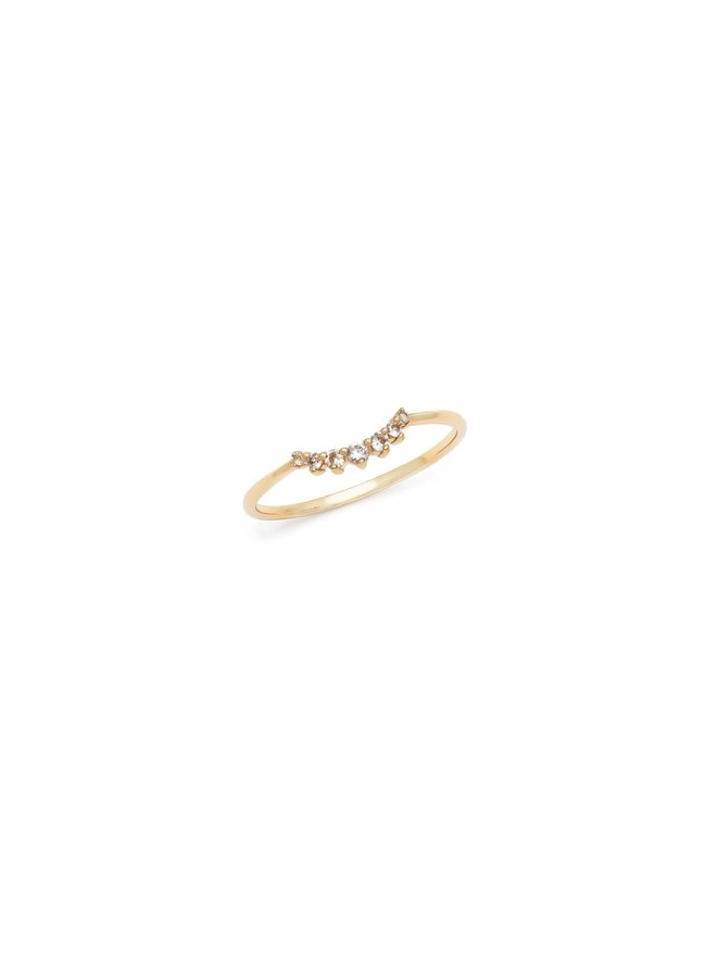 Arc Ring MA127