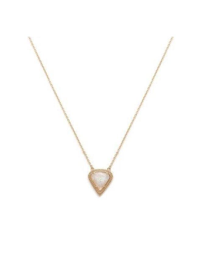 Lyra Necklace MA105/MA104