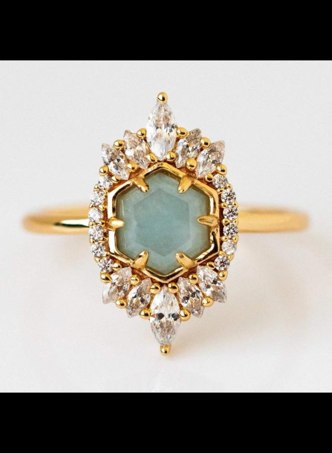 Medina Ring MA90