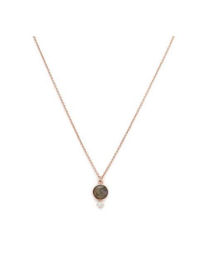 Thea Necklace MA101/MA100