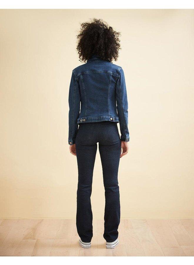 SWV Classic Jean Jacket