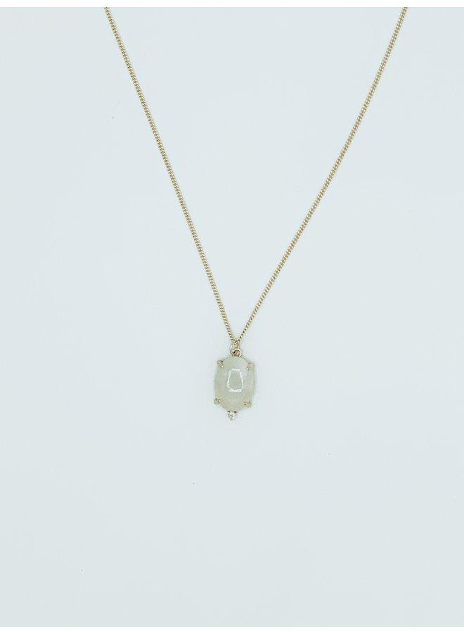 Amulet Necklace MA130