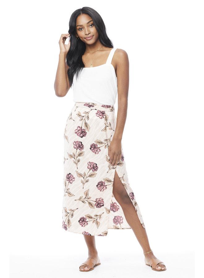 Maeve Midi Skirt