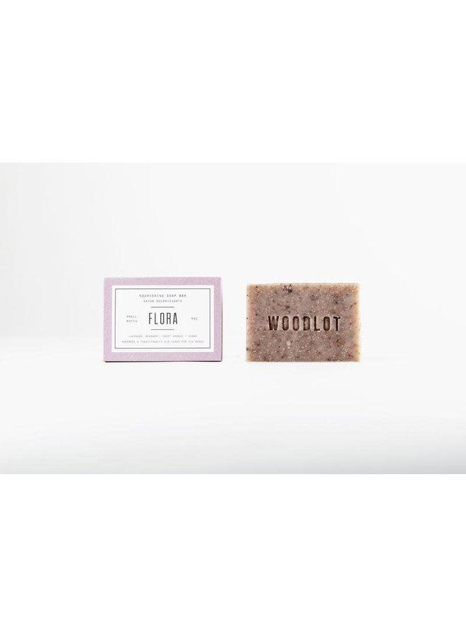 Soap - Woodlot