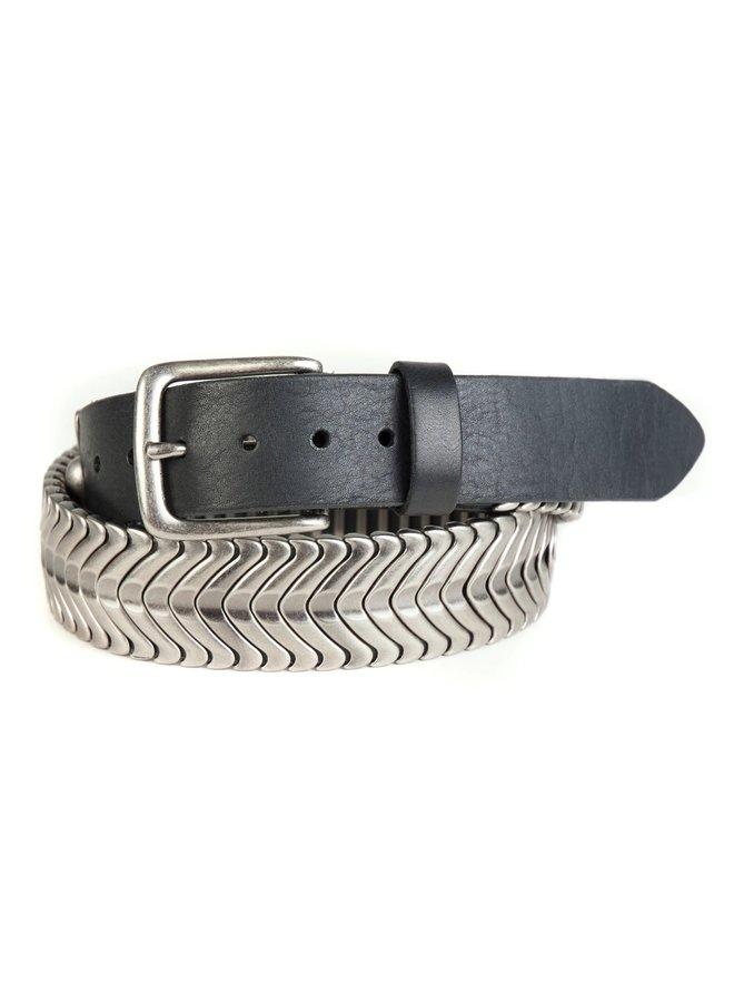 Ridan Metallic Belt