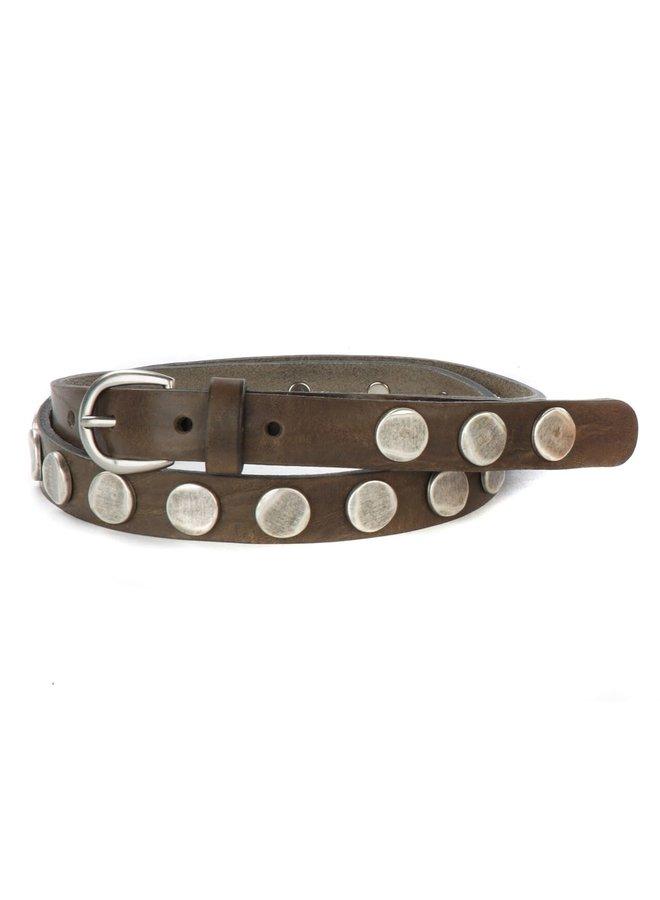 Seydou Studded Belt 3149