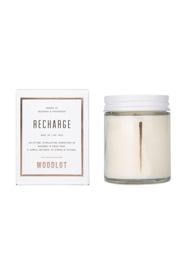 Candle - Woodlot