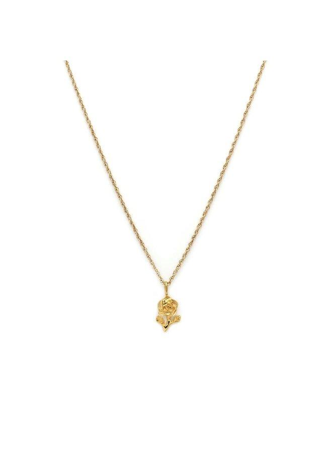 Rose Necklace VGG4