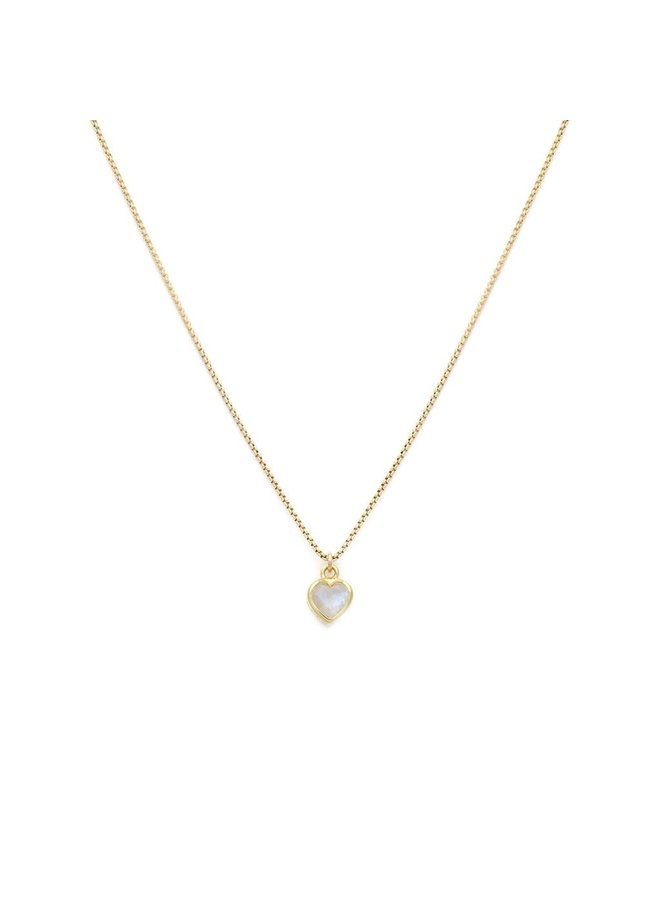 Coeur Necklace LBG4