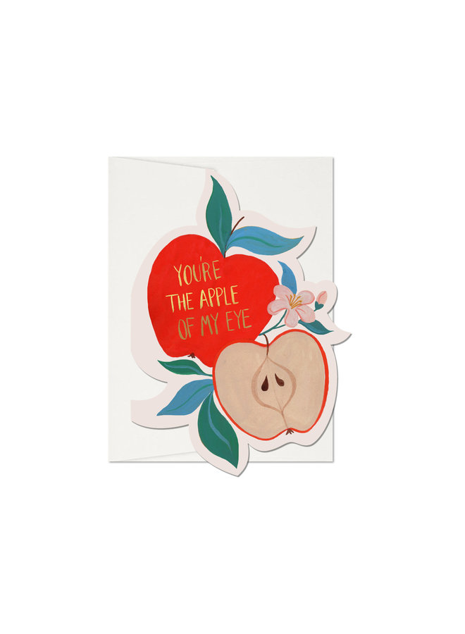 Love Cards 1 Red Cap