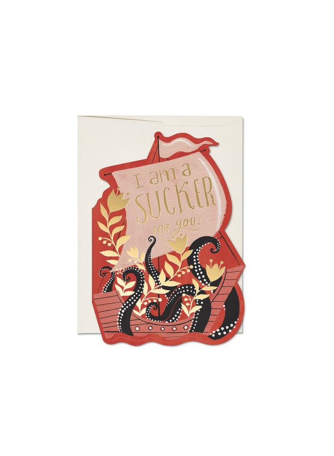 Love Cards 2 Red Cap