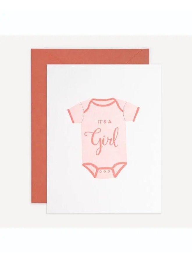 Welcome Baby Cards HubBub
