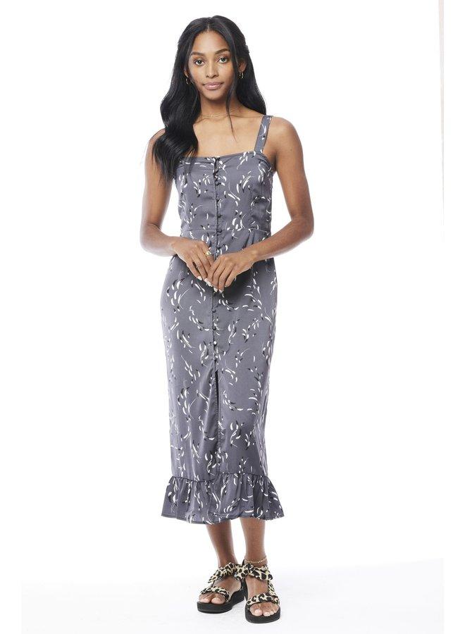 Meg Tank Midi Dress