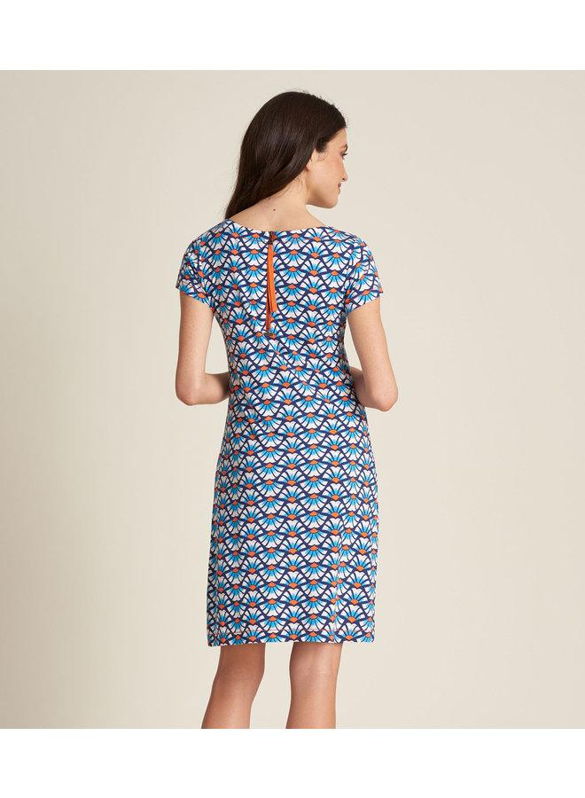 Nellie Shell Dress