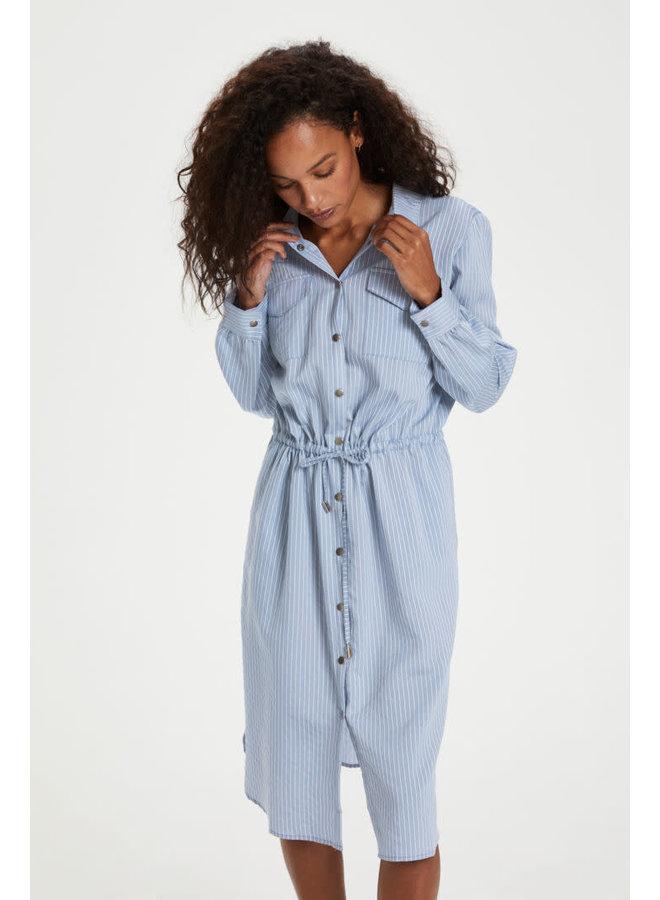 Gabriella Shirt Dress