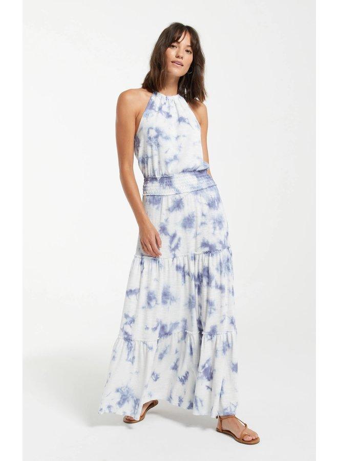 Beverly Tie Dye Dress