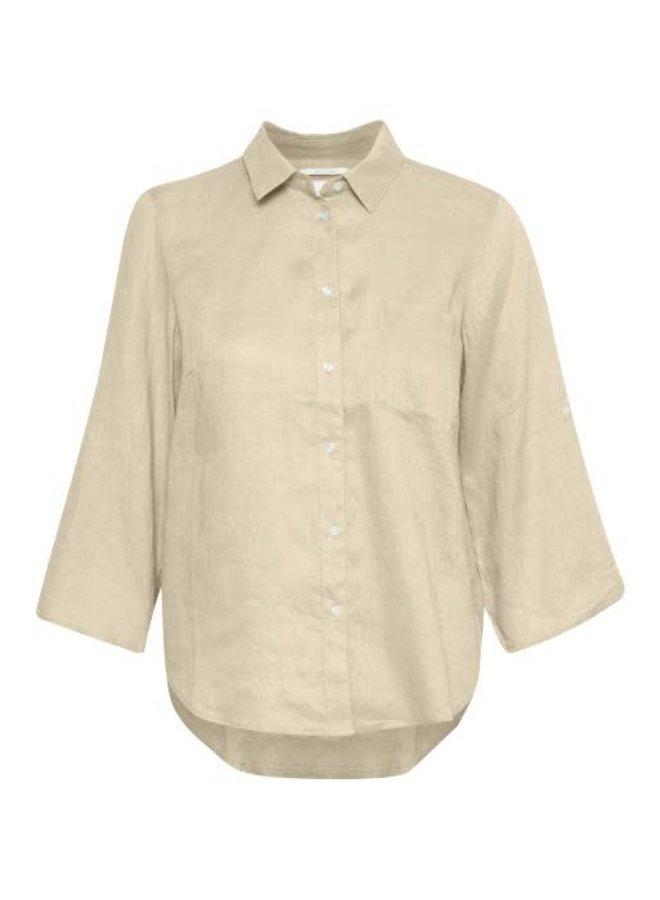 Cindies Linen Shirt