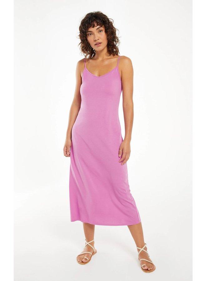 Rayne Organic Slip Dress