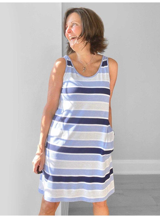 Rosie Pocket Dress