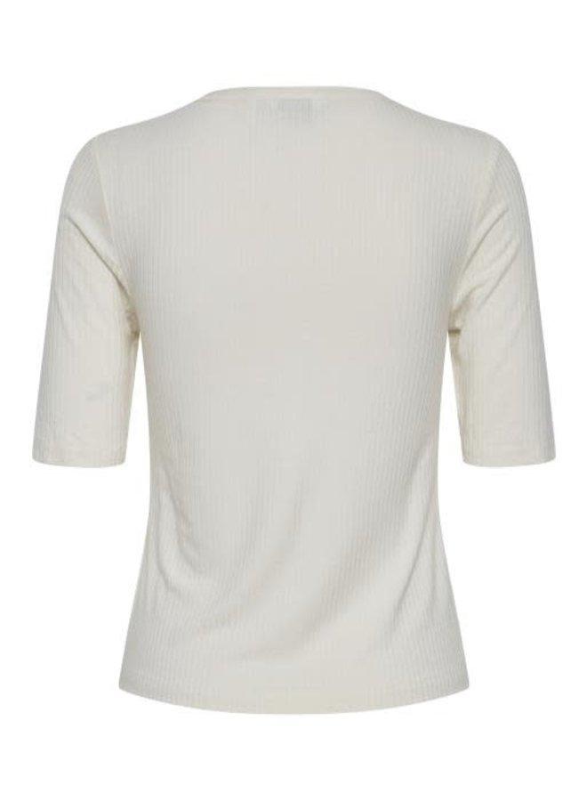 Toella V-Neck T-Shirt