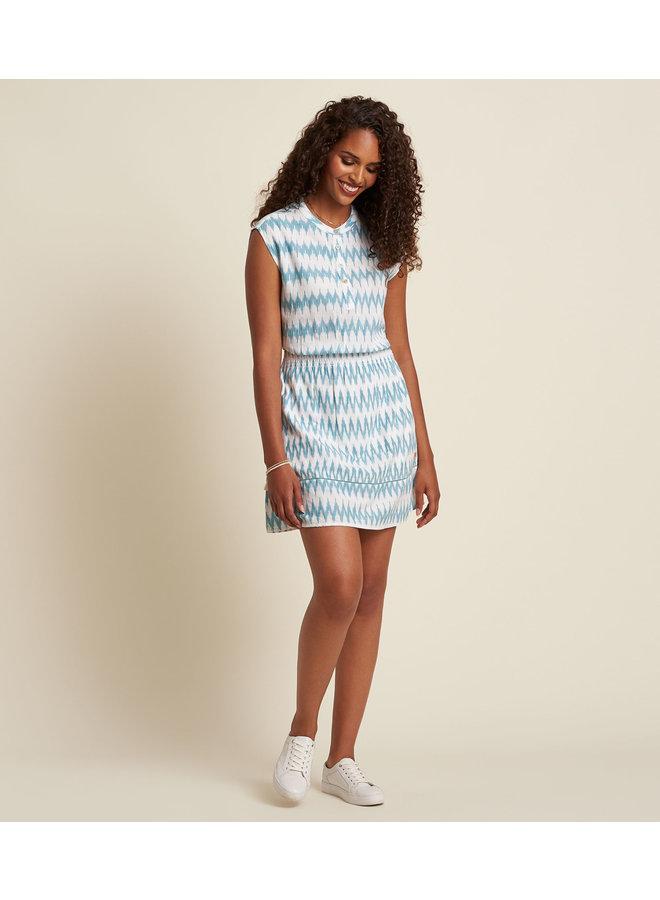 Abbey Smocked Dress