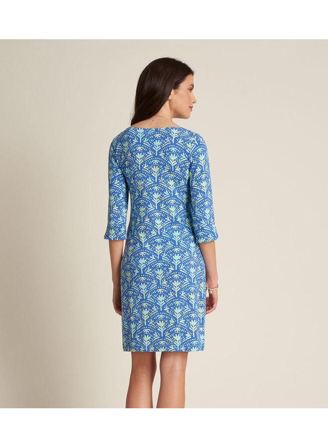 Lucy V Dress