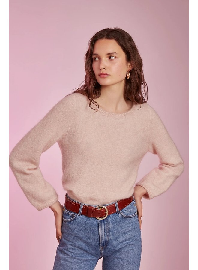 Colombe Sweater