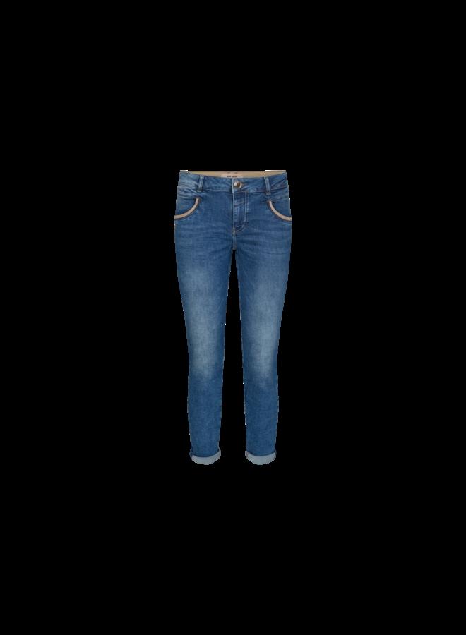 Naomi Row Jeans