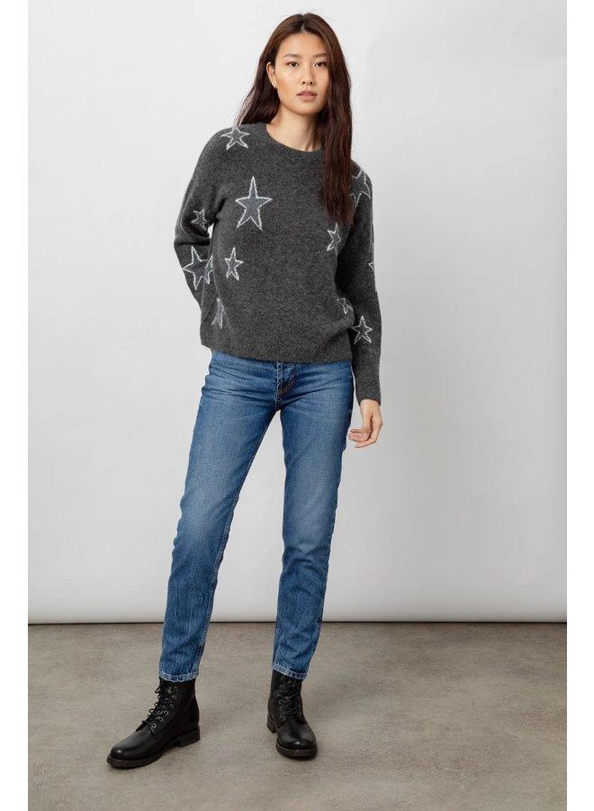 Virgo C/N Sweater