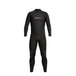 XCEL XCEL Men's Axis 4/3mm Back Zip Wetsuit.