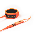 Roam ROAM Premium Double Swivel Surf Leash 8'.