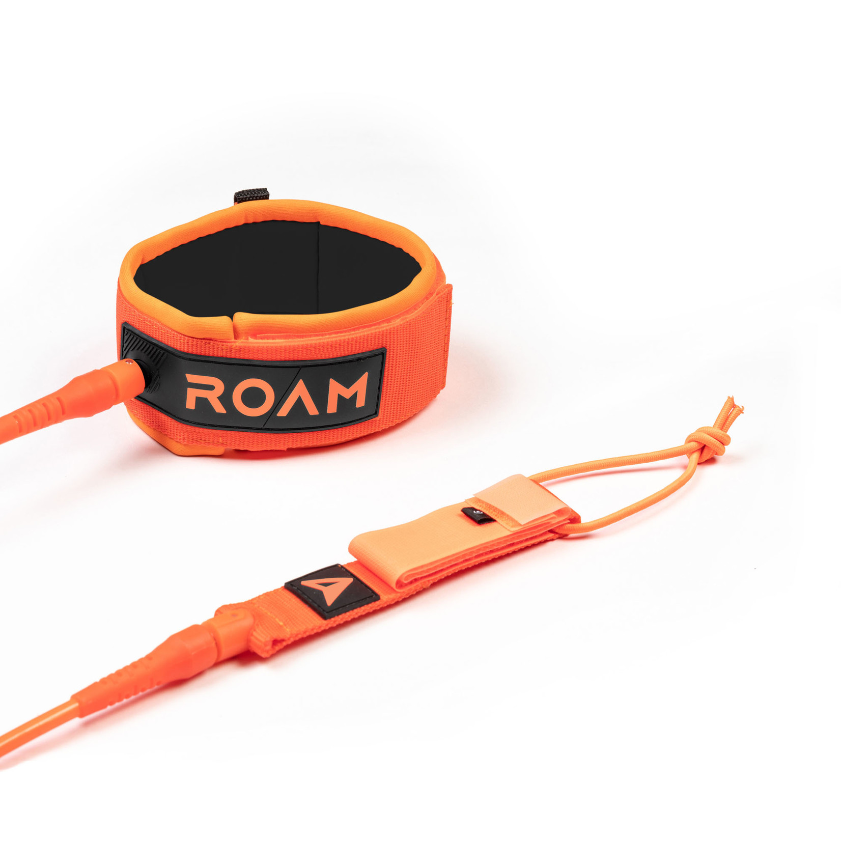 Roam ROAM Premium Double Swivel Surf Leash 7'.