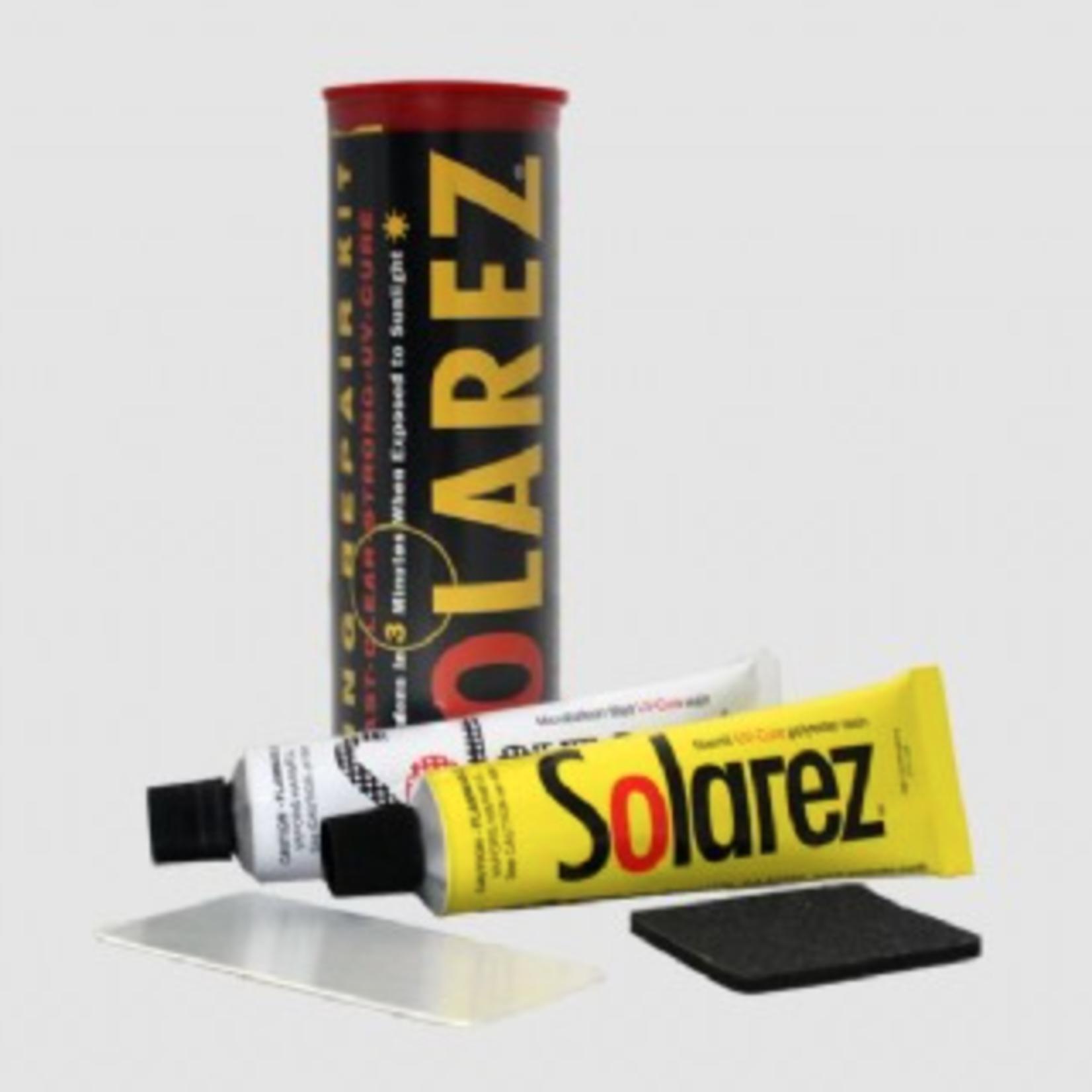 Solarez Solarez Polyester Econo Travel Kit