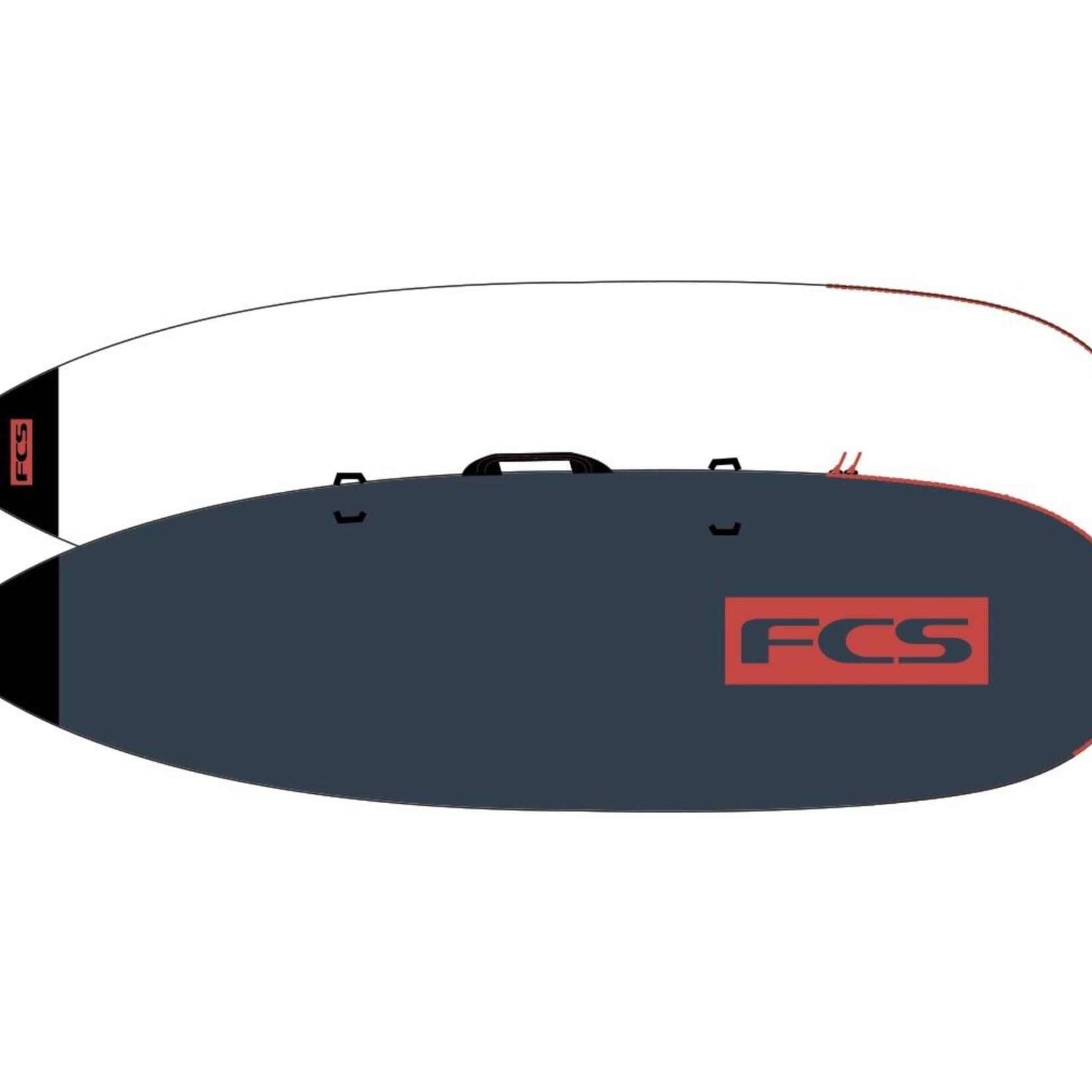 FCS FCS Classic Board Bags 6'7 Funboard