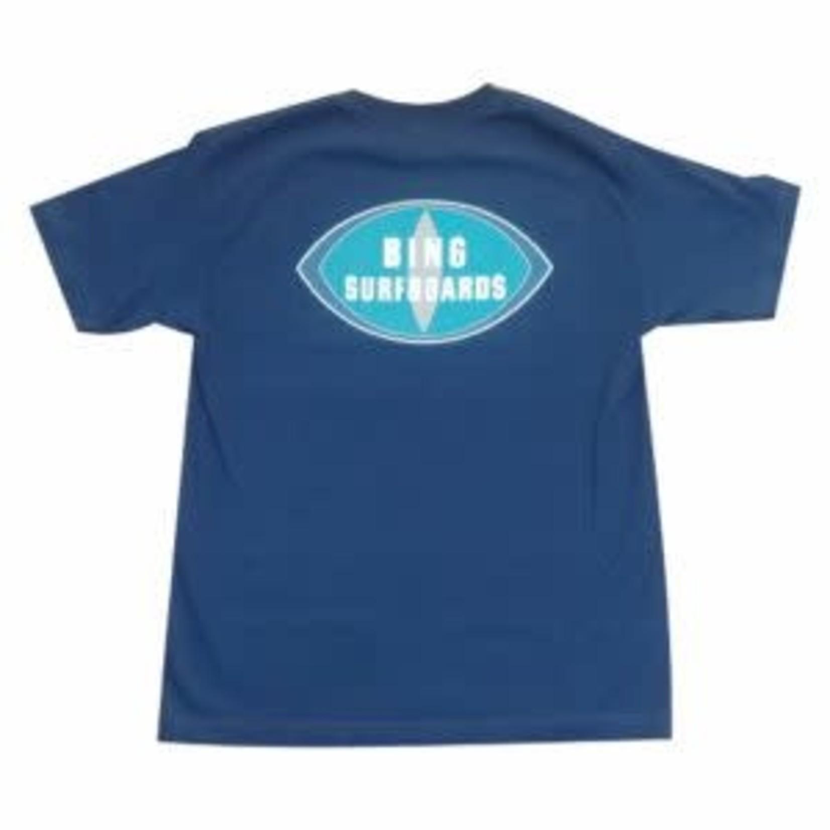 Bing Surfboards Bing T-shirts.