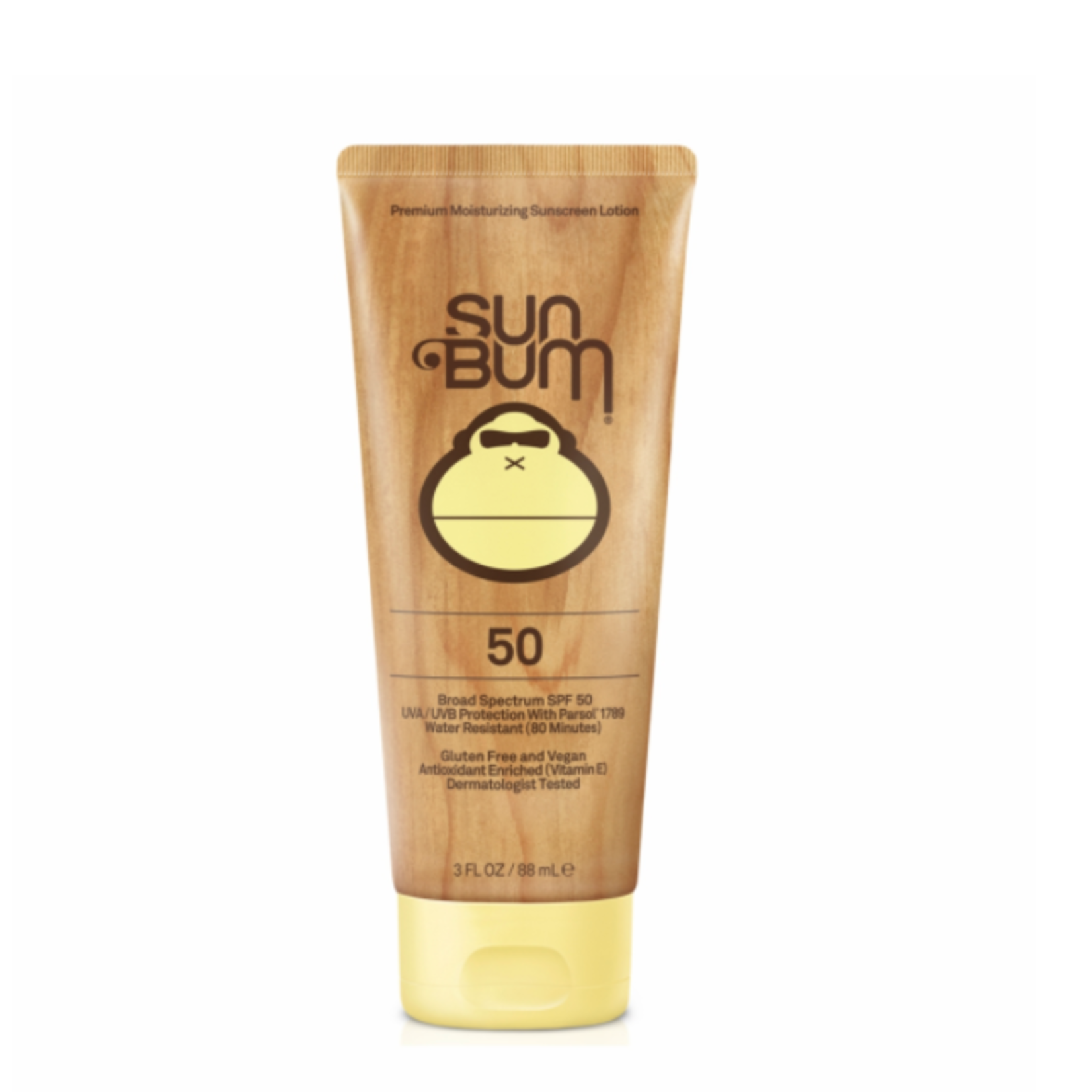 Sun Bum Sun Bum Original Sunscreen Lotion.