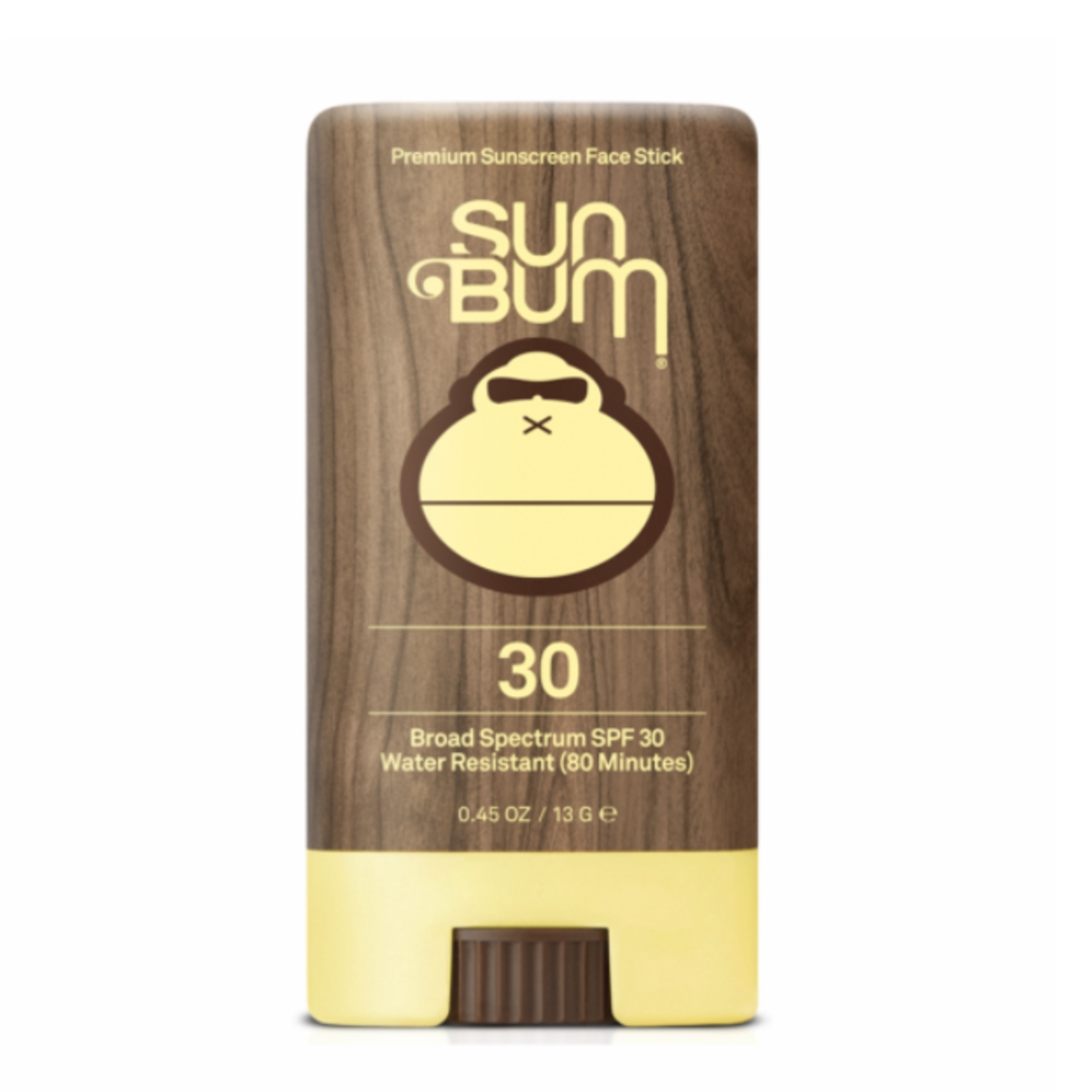Sun Bum Sun Bum Original SPF 30 Sunscreen Face Stick