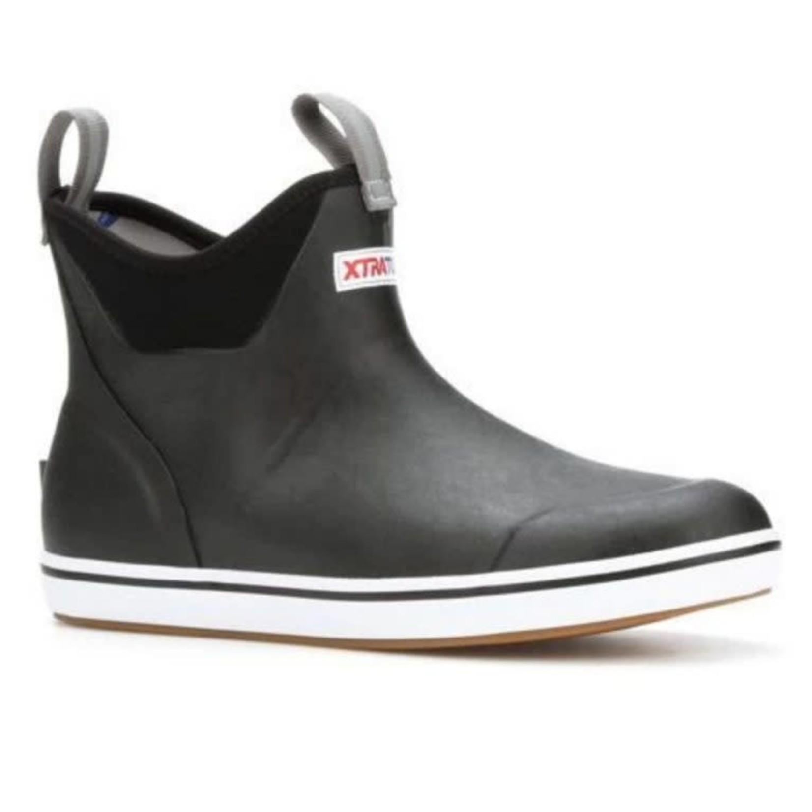 XTRATUF Women's Deck Boot .