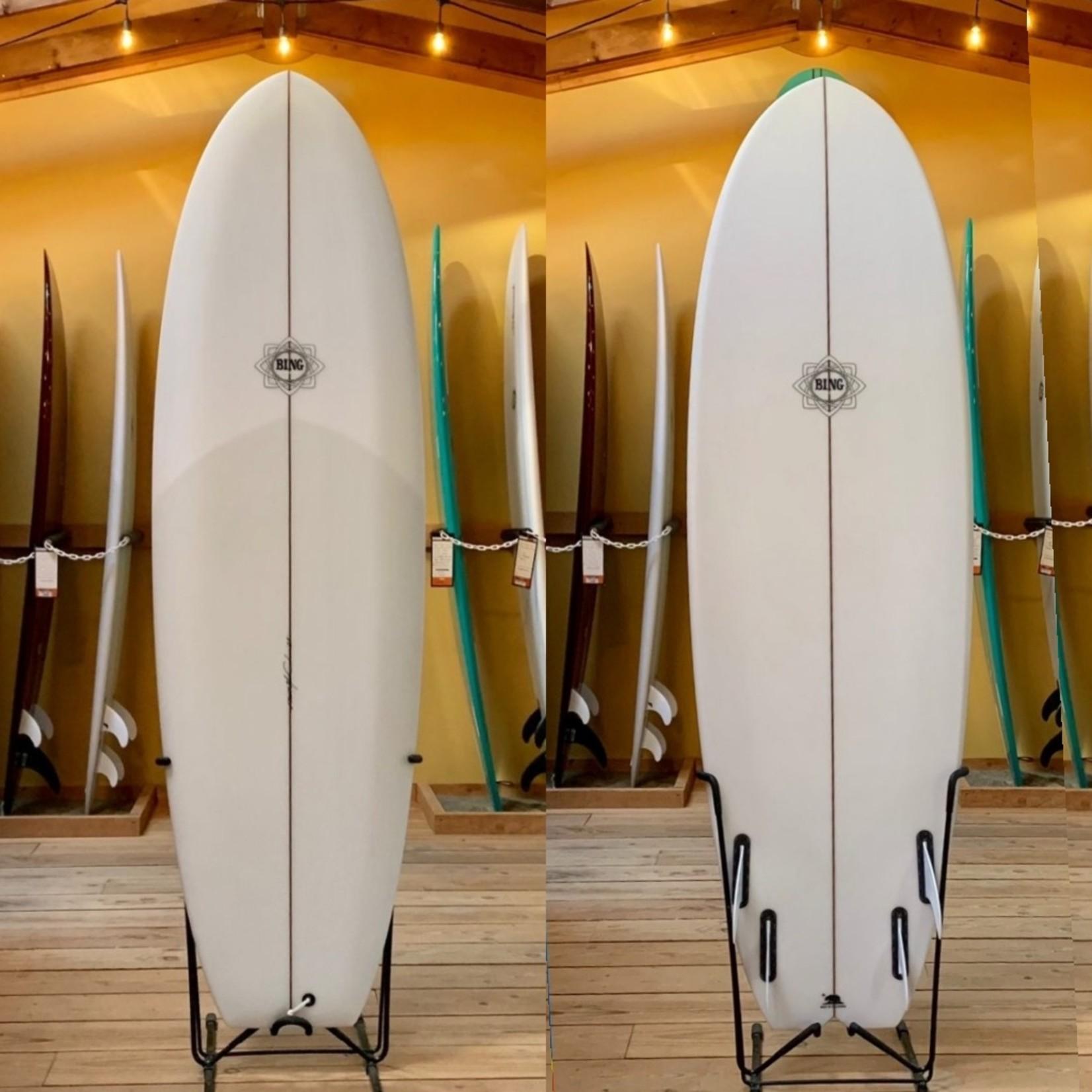 Bing Surfboards 6'2 Bing Dharma.