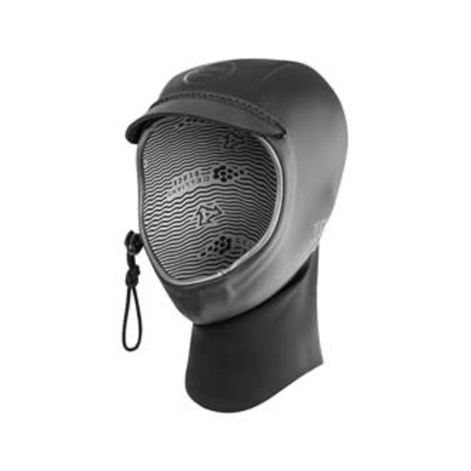 XCEL XCEL Drylock 3mm Hood.
