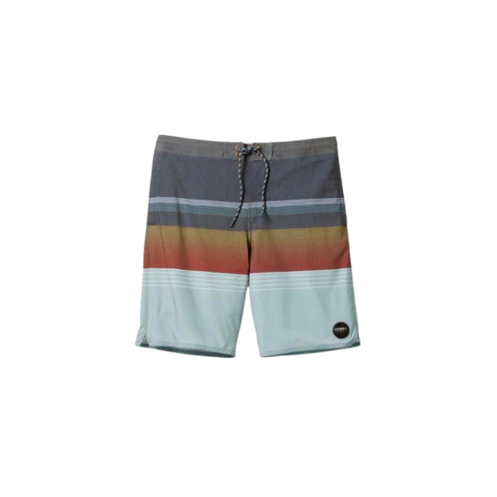 O'Neill O'Neill Men's Stripe Club Cruzer Board Shorts.